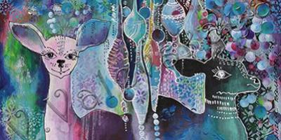 Онлайн курс Интуитивная живопись
