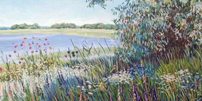 Онлайн курс Масляная живопись для начинающих