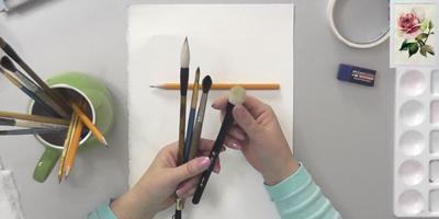 Материалы и инструменты для работы - St'Art