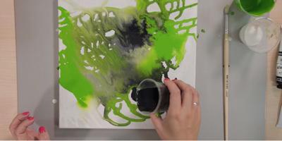 Интерьерная картина и ее влияние на интерьер помещения - St'Art