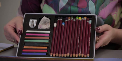 Обзор материалов и инструментов - St'Art
