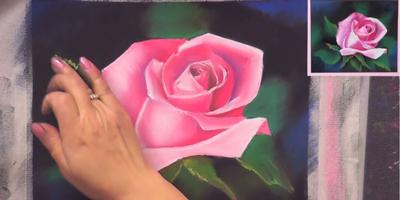 Цвет, композиция и рисунок - St'Art