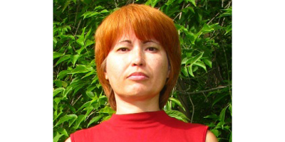 Колесниченко Татьяна. Преподаватель акажемии художеств St'art